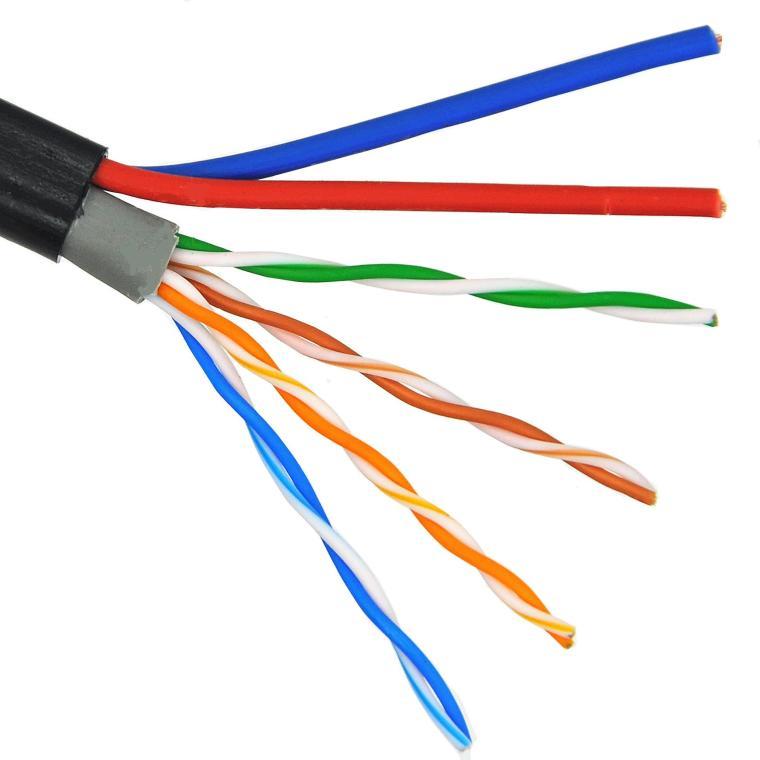 如何根据电流选择电缆?