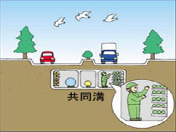 城市地下市政管线设施规划(PPT共98页)_1