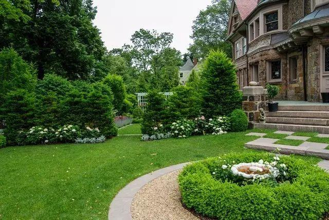庭院设计怎么做?掌握要点,人人都能做出高端精致私家庭院!_3