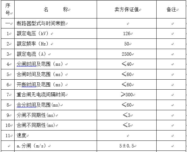 水电站机电设备技术协议_5