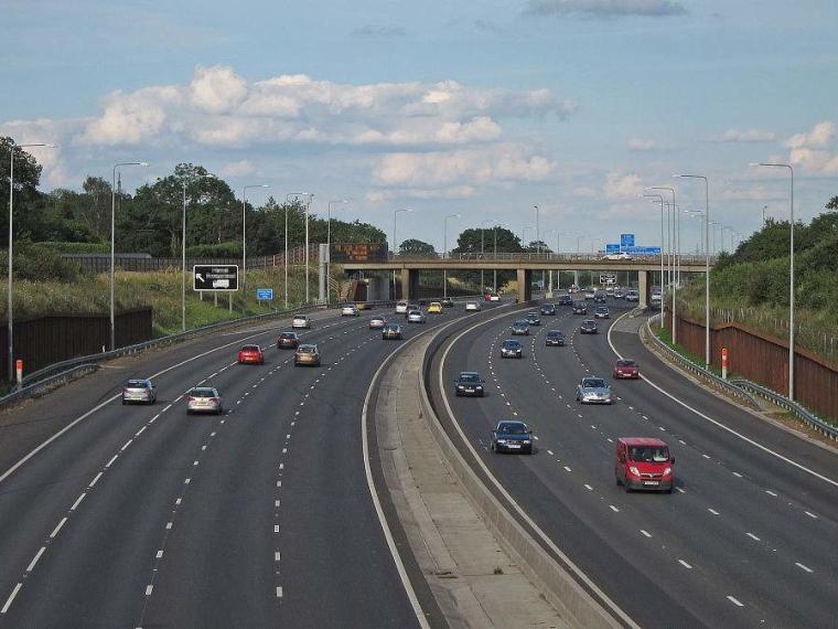 高速公路路基、路面、桥梁、隧道日常养护工程施工方案