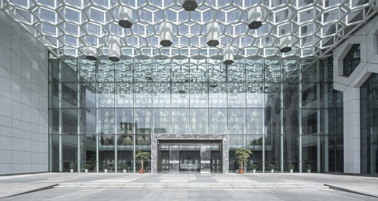 康恩贝生物科技产业发展基地-25