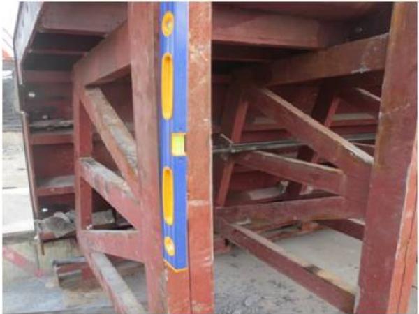 预制小箱梁标准化施工