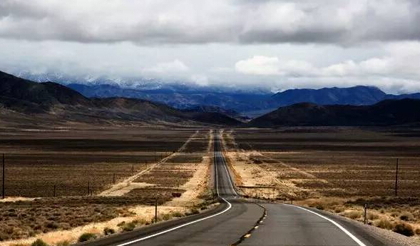 美国的公路设计理念分析