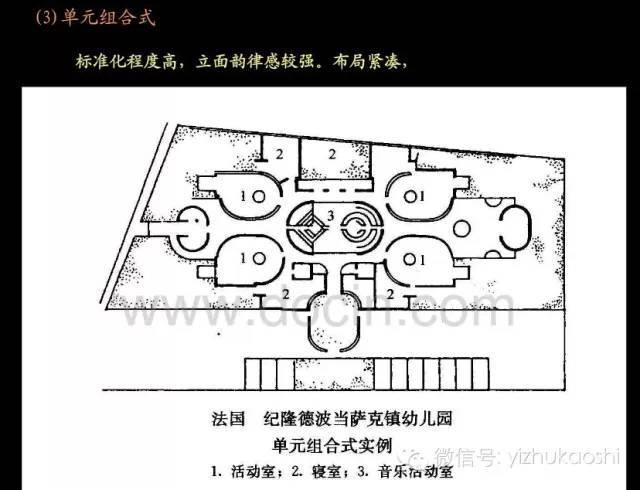 幼儿园建筑设计研究_13