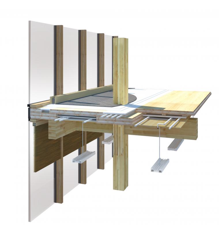 加拿大木制创新设计中心_9
