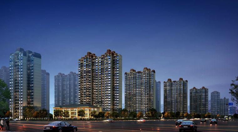 惠州高尔夫别墅项目前期策划案(共58页)