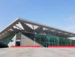 宝安体育馆钢屋盖结构设计