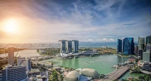 新加坡经典高端景观考察活动_91