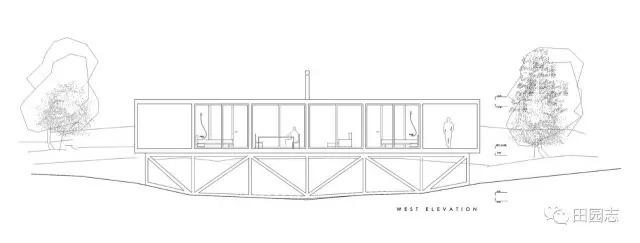 一间小平房可以胜过大别墅,关键看怎么设计..._26