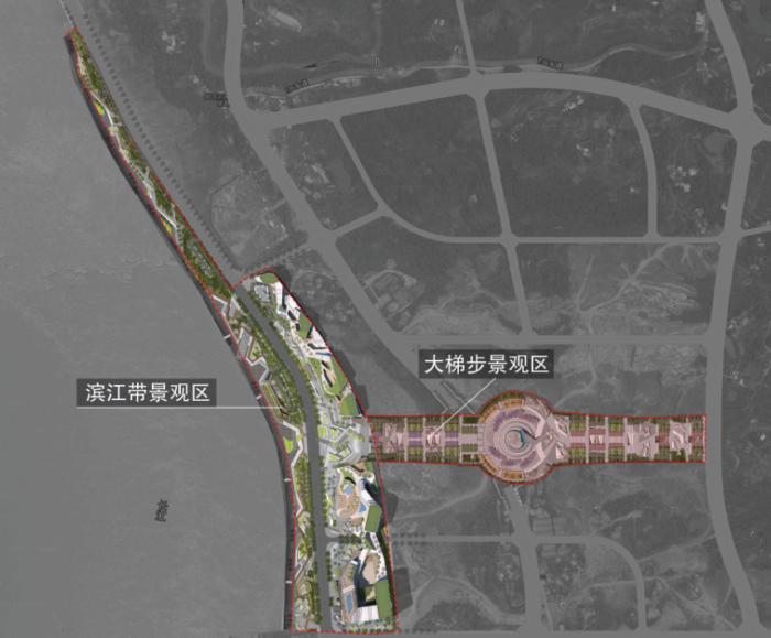 [四川]滨江生态廊道城市湿地公园景观规划设计方案_9