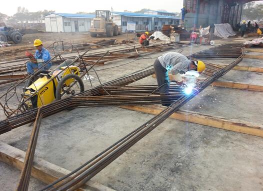 桥梁工程梁板预制及钢筋加工施工标准化要点图文展示198页PPT_4