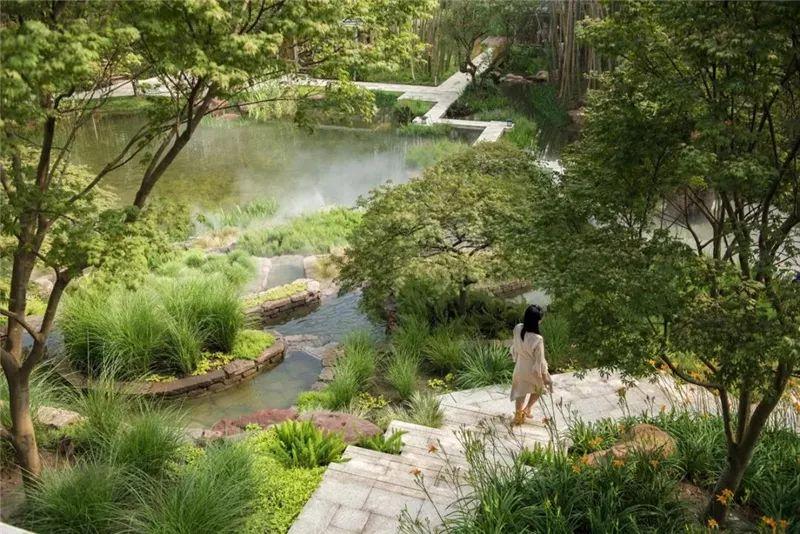 植物造景·实用景观设计来一波_18