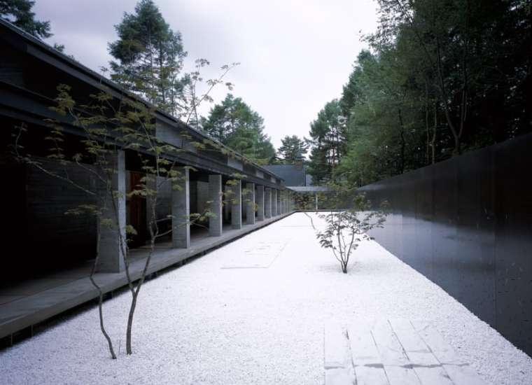 日本私人小别墅