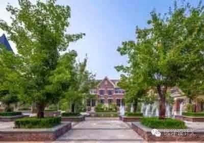 一个会种树的设计师,住宅每平方溢价3000元_33