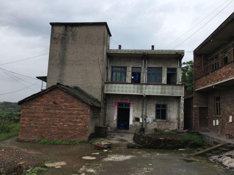 农村自建房加固改造墙体如何加固
