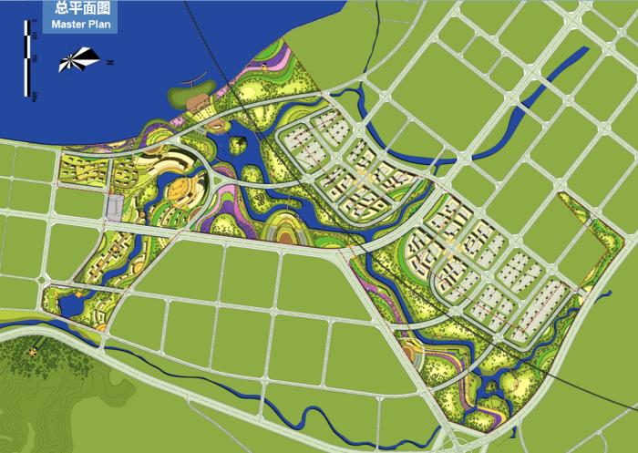 [四川]德国知名设计公司生态滨湖湿地公园景观规划设计方案_5