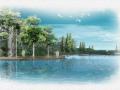 [海南]热带风情旅游度假区景观设计方案