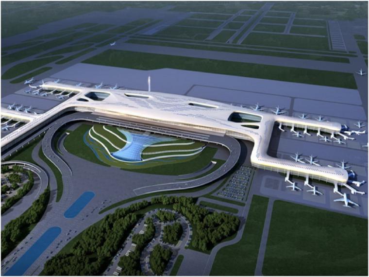 [武汉]大型项目扩建工程钢结构施工方案(445页)