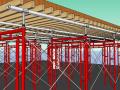 珠水豪庭工程施工总承包-超高层住宅楼技术标书(多图,890余页)