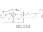 梯形钢屋架-钢结构课程设计(word,27页)