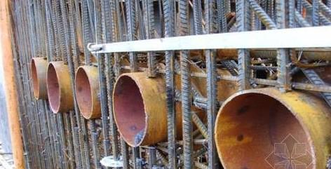 [陕西西安]翡麗城给排水及采暖施工组织方案(附图文)
