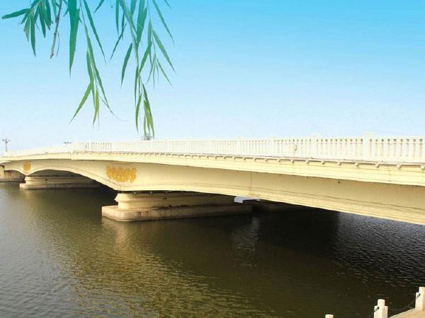 桥梁工程混凝土新技术及展望