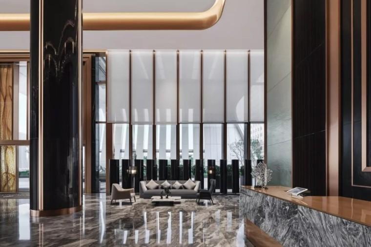 珠海洲际酒店-2