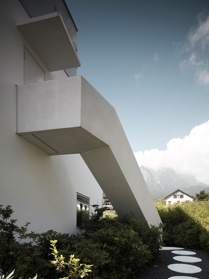 瑞士O住宅_4