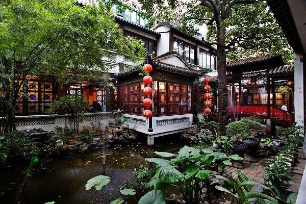 从建筑设计的角度来看,广州值得逛的旅游路线有哪些?_12