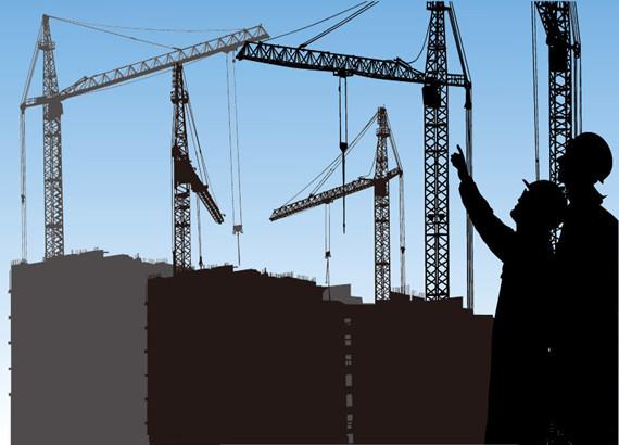 施工员必备 | 建筑工程全套施工工序流程
