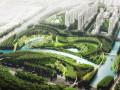 上海环城'绿肺'计划:三林楔形生态绿地方案公布