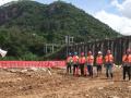 水利工程EPC总承包项目生产安全工作方案和生产安全事故应急预案