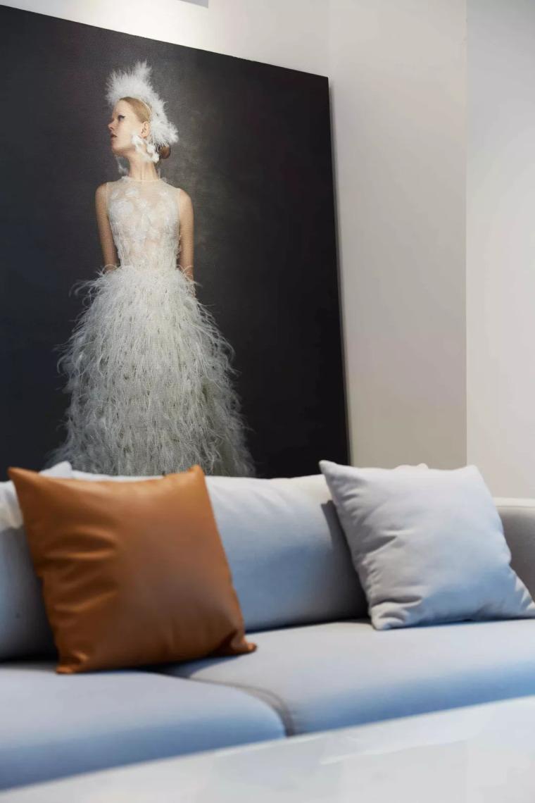 婚纱的美术馆|艾尔文艺术空间_30