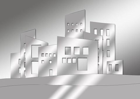 某4层商场框架结构毕业设计(计算书、施工组织/建筑结构设计)