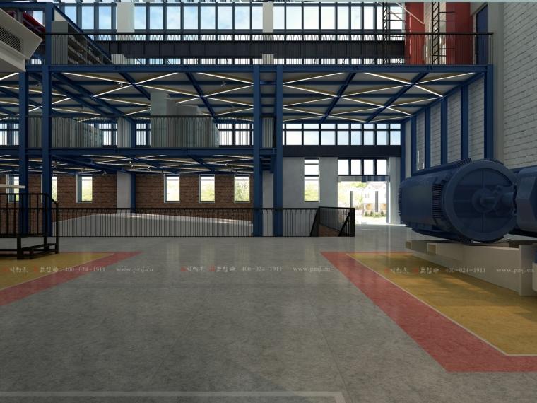 [办公室设计装修]江苏分公司科研培训实验基地项目设计-1.jpg
