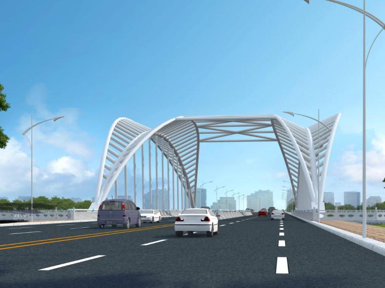 [重庆]果园村水泥路面公路工程预算