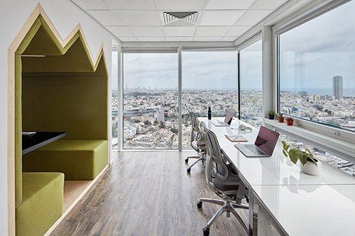 1篇文章告诉你,办公室怎么装修设计才好
