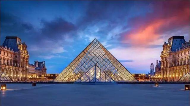 全世界8座经典博物馆建筑