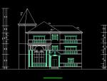 双桂湖别墅设计方案