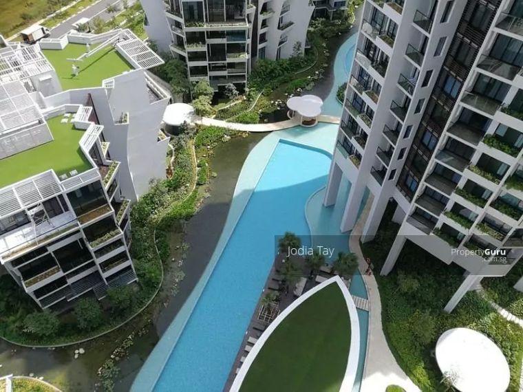 新加坡经典高端景观考察活动_26
