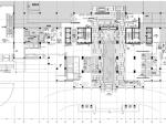 [黑龙江]大庆黎明湖皇冠假日酒店设计方案