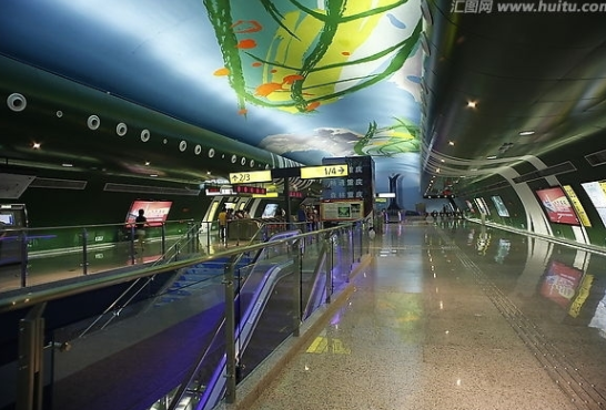 BIM技术在地铁车站结构设计中的应用研究