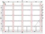 玉楚高速公路勘察试验段盖梁模板安装技术交底