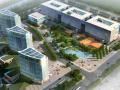 [苏州]高新区行政中心规划方案文本(CAD+SU+文本)