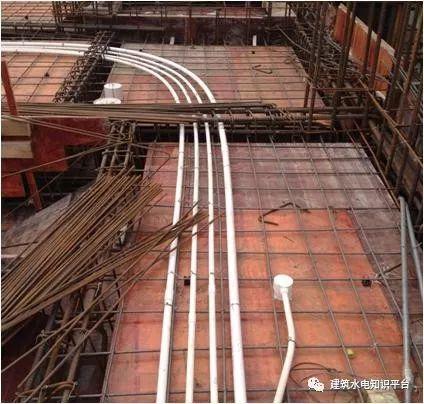 机电安装工程预留预埋施工工艺图文,非常全的一篇!_18