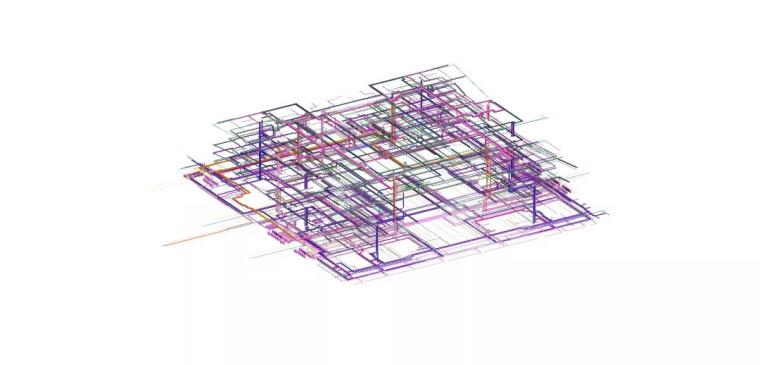 看BIM技术如何驱动高规格会议中心的建设_7