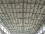 钢屋盖结构设计