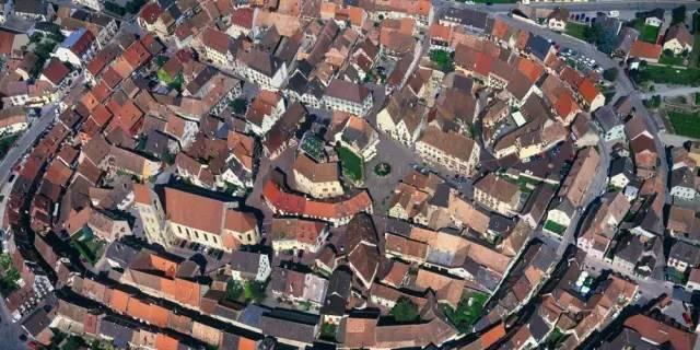 """四个最美的法国小镇,我愿在此""""终了余生""""..._36"""