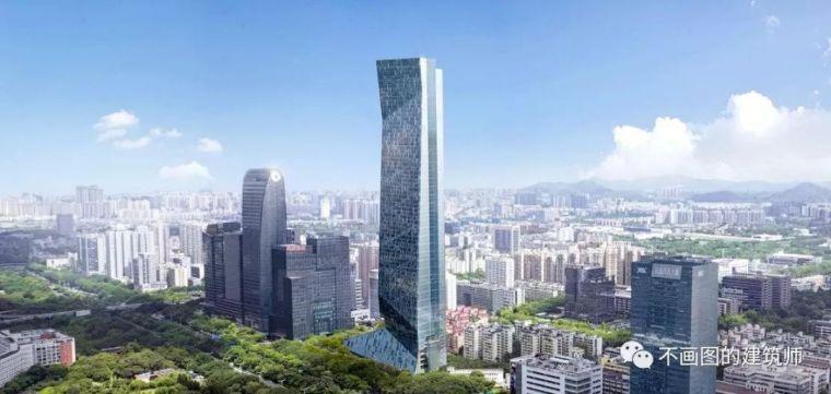 改革开放40年,盘点深圳历史上最重要的10栋超高层_56